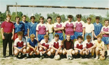 Promyk 1989